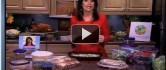 Quick Lasagna from Holly Clegg — A Safe-Food Option For Your Thanksgiving Leftovers