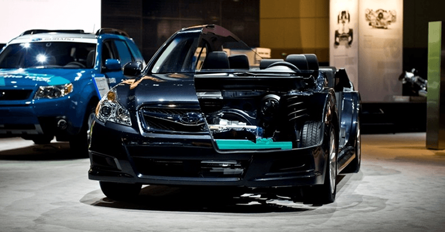 Plastics Used In Cars To Protect Your Loved Ones