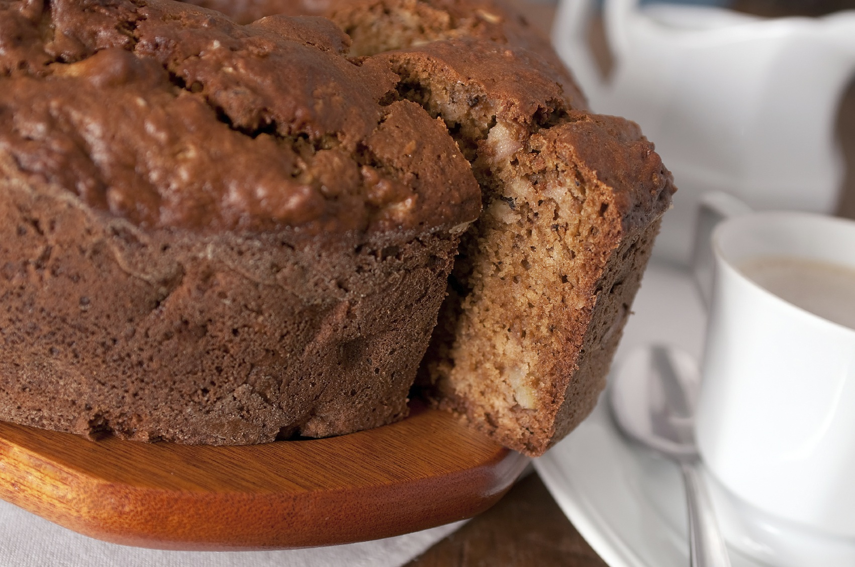 how to make coffee cake recipe