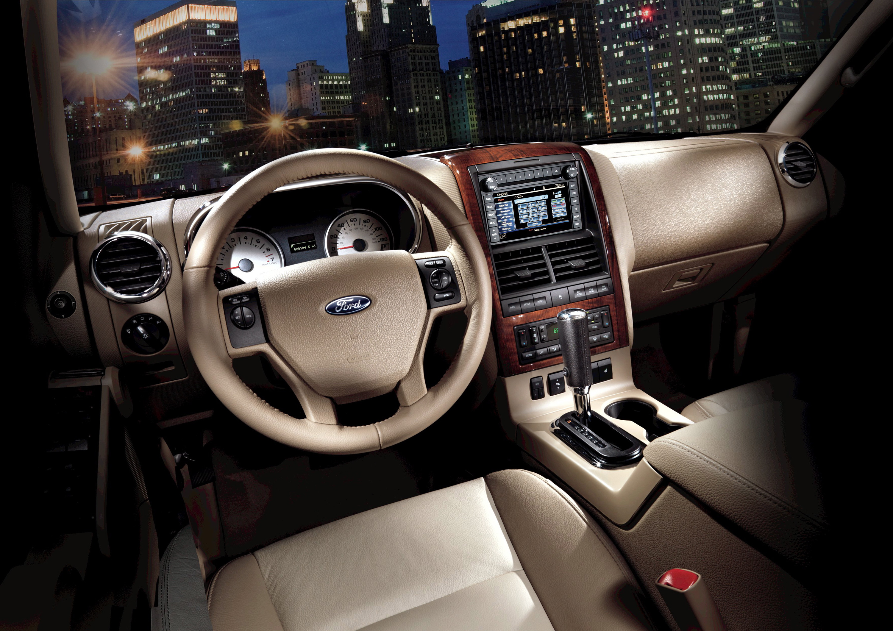 Ford gets serious about car recycling 2000 ford explorer interior parts