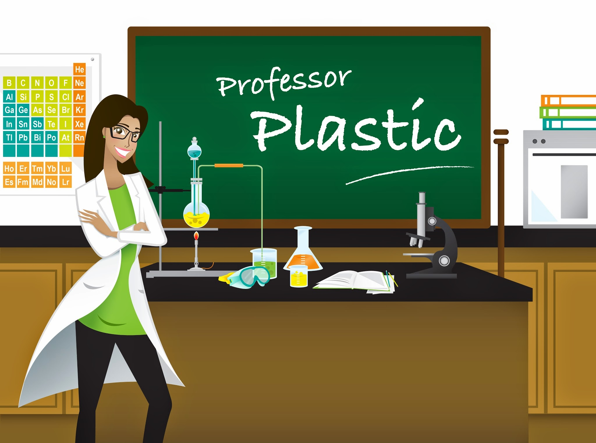 Types Of Plastics Plastic Makes It Possible