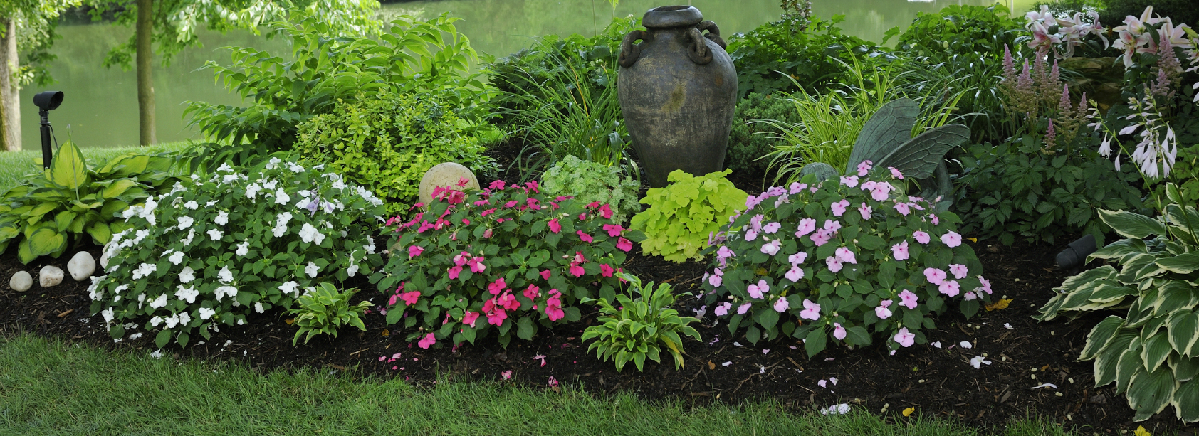 Recycled Plastic Edging For Your Landscaping