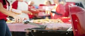 Tailgating Tips for Game Day Eats
