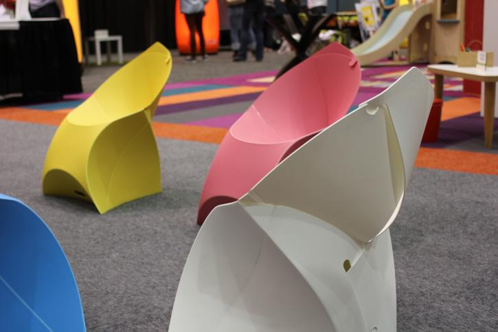 CoolKidsCompany Chairs