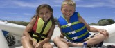 Modern Outdoor Water Safety Gear Made Possible by Plastics