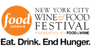 The New York City Wine & Food Festival