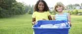 Two Decades of Progress in Plastics Recycling