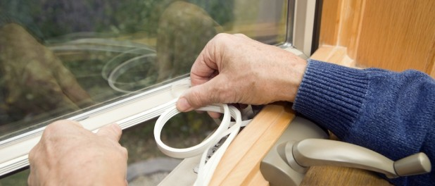 How Does DIY Window Insulation Compare to Window Replacement?