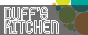 Duffs Kitchen logo