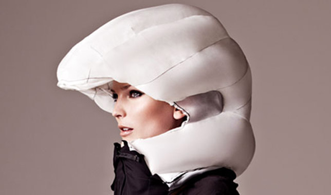 Wearable Airbags