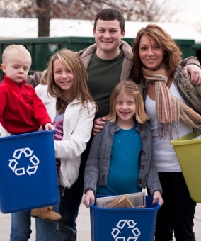 Great Recycling Tips