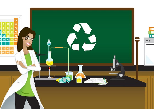 What Do Recycling Symbols Mean Plastics Make It Possible