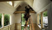 Building a Tiny House that's Big on Energy Efficiency