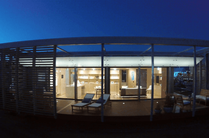 2015 Solar Decathlon VI