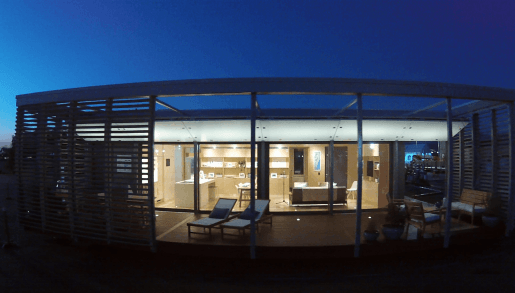 2015-Solar-Decathlon-VI-Sure-house-at-night-4