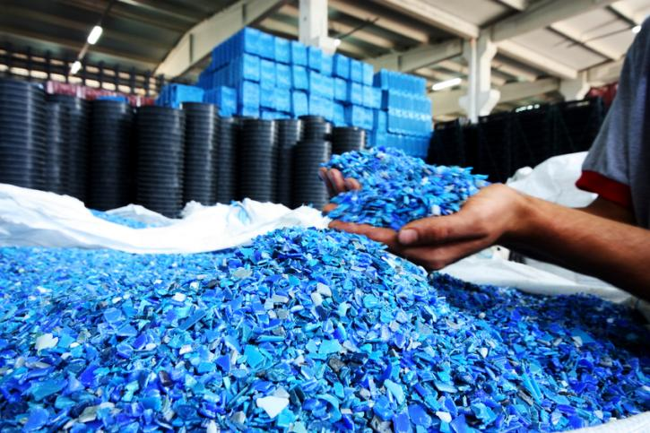 What Is Resin Building Material