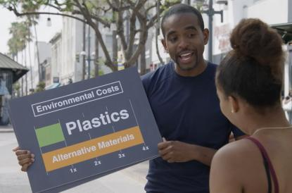 Surprising Environmental Benefits of Plastics
