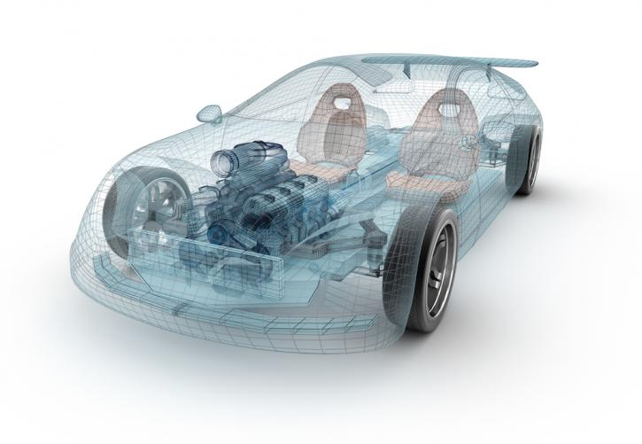 Our Future Vehicles Will Use Lighter Advanced Materials - Future cars