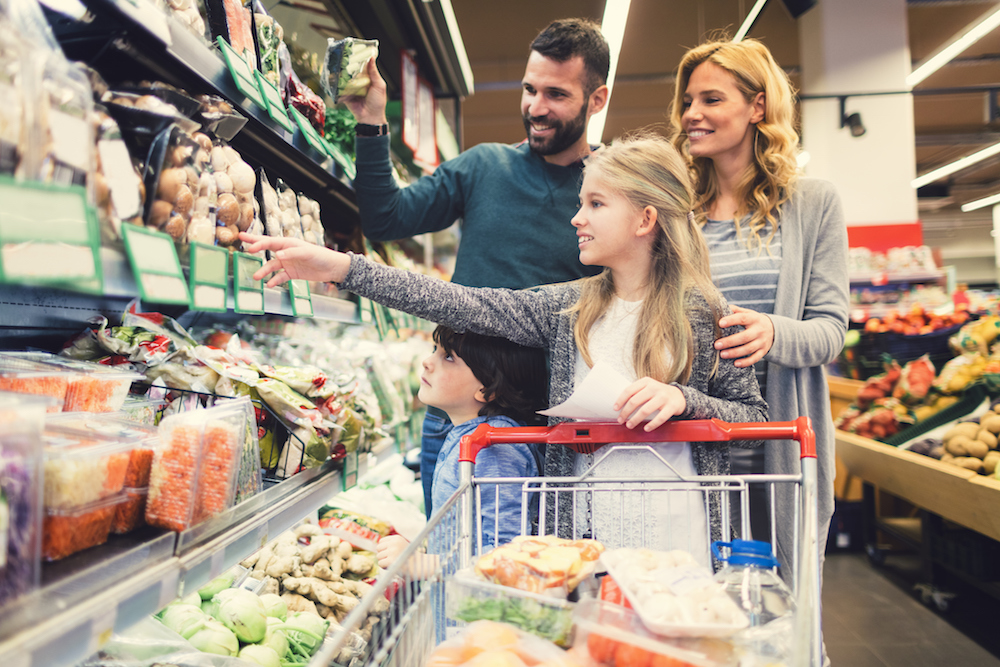 Reducing Food Waste at Home Starts at the Grocery Store ...