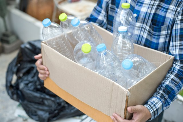The Ultimate Guide to Recycling, Reusing and Repurposing